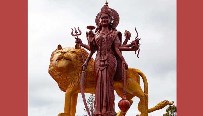 Chaitra Navratri 2020: Day 4 - Maa Kushmanda will bless you with good health and wealth