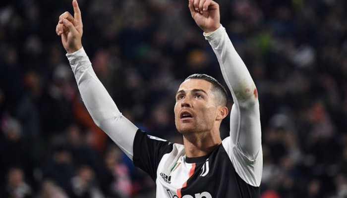 Coronavirus outbreak: Cristiano Ronaldo to donate ventilators in Portugal