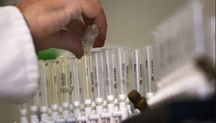 Canada joins Russia in temporarily halting doping tests amid coronavirus outbreak