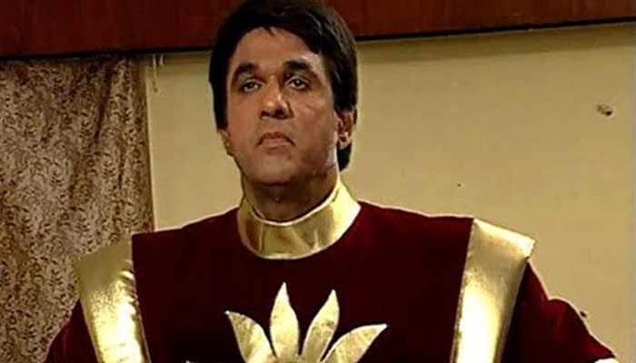 Thank you, Doordarshan: Twitter takes a trip down nostalgia lane as 'Shaktimaan' returns to TV