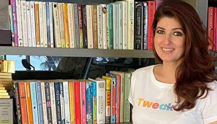 Twinkle Khanna shocks internet with her 2015 story idea on a 'bacteria virus' similar to coronavirus COVID-19 - Deets inside