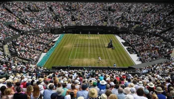 Wimbledon 2020 Championship postponed to June, 2021 due to coronavirus COVID-19 scare