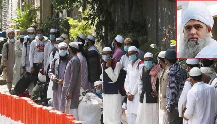 Nizamuddin Markaz invitees' tracing on; India coronavirus COVID-19 cases jump 437 to 1834, deaths 41