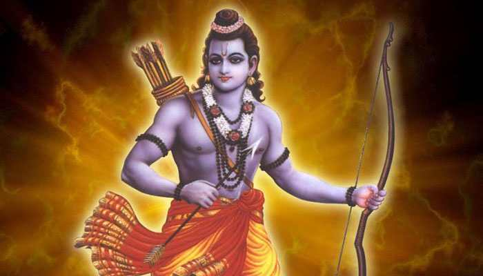 Entertainment news: Bollywood extends Ram Navami wishes to people
