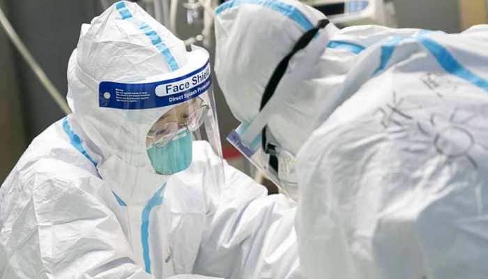 Coronavirus COVID-19 infects 50 doctors, nurses across India, says Health Ministry