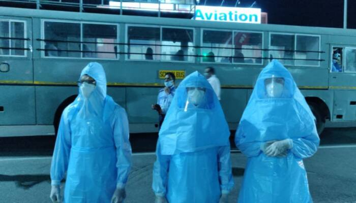Maharashtra witnesses 81 more coronavirus COVID-19 cases in last 24 hours; death toll rises to 19