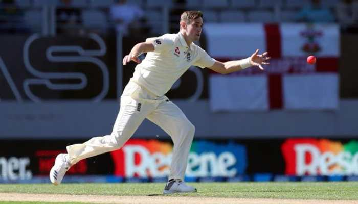 Wage cuts can happen in the near future for England: Chris Woakes