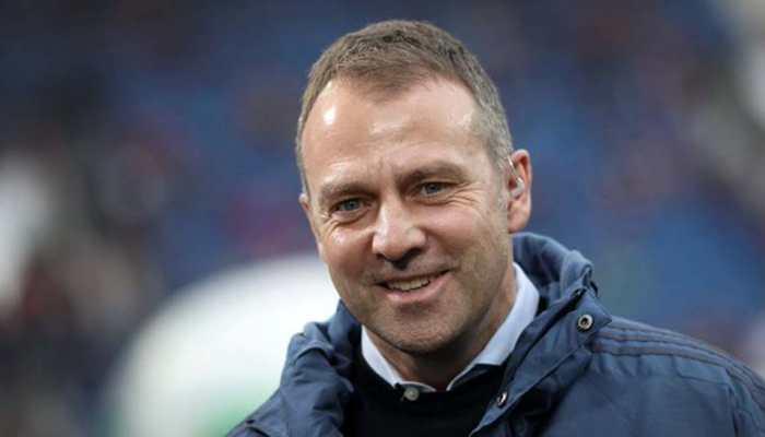 Hansi Flick to remain as Bayern Munich head coach until 2023