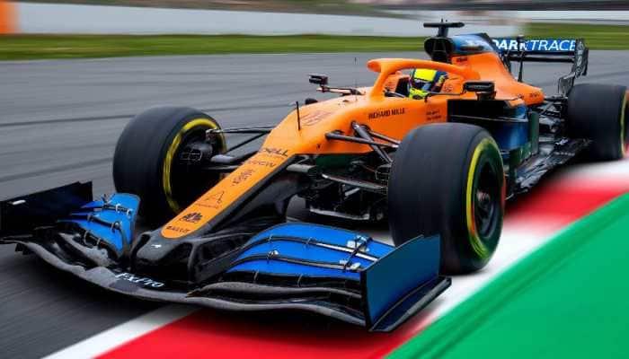 Current F1 Championship should be cancelled: Bernie Ecclestone