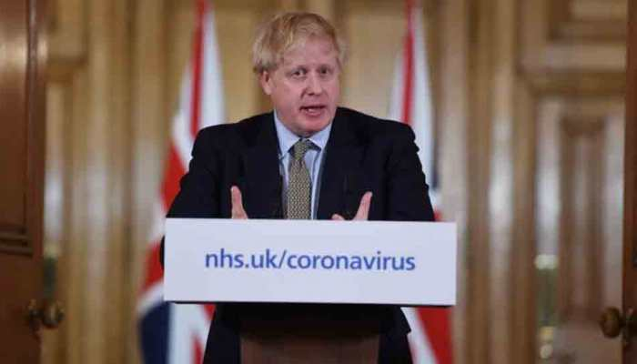 British Prime Minister Boris Johnson taken to intensive care as COVID-19 coronavirus symptoms worsen