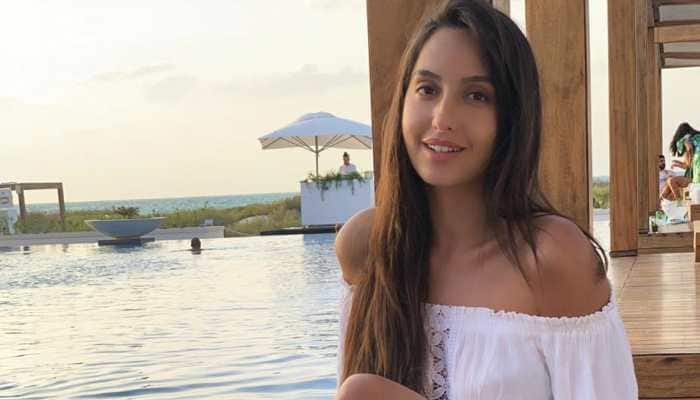 Nora Fatehi reveals she started working at 16, opens up on family's financial struggle