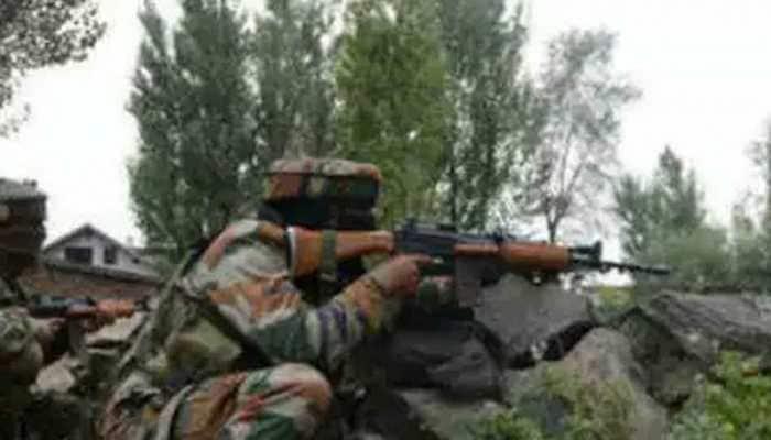 Pakistan violates ceasefire in Jammu and Kashmir's Poonch, Indian Army retaliates