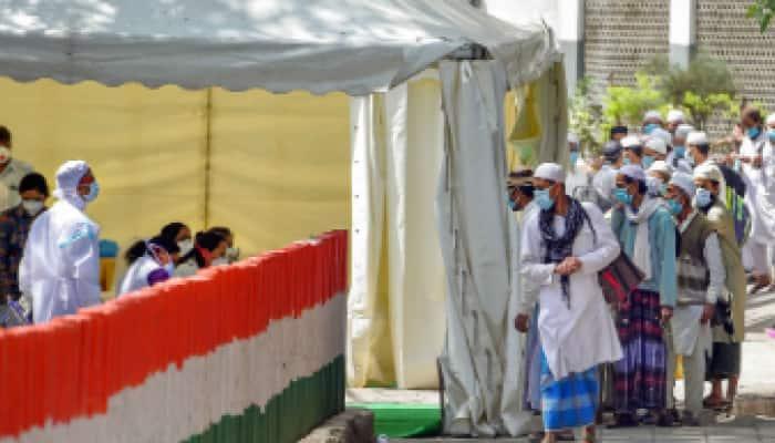Nizamuddin Markaz attendees of Tablighi Jamaat asked to present them at nearest hospital in Assam