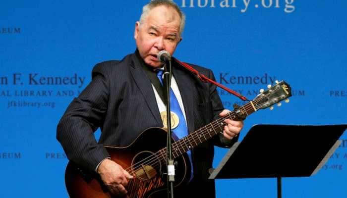 Country folk singer John Prine dies of coronavirus COVID-19 complications at 73