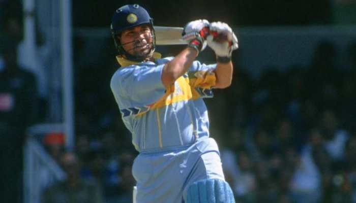 On this day in 1995, Sachin Tendulkar became youngest cricketer to score 3,000 ODI runs