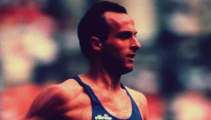 800m Olympic finalist Donato Sabia dies of coronavirus