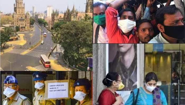 Mumbai records 218 fresh COVID-19 cases in last 24 hours; 11 more test positive in Dharavi