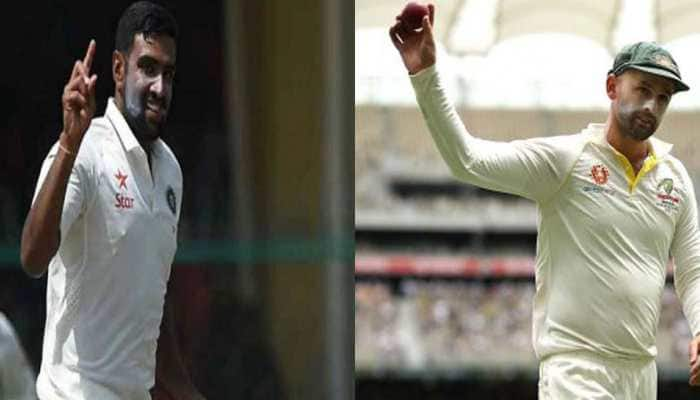 Who is better- Nathan Lyon or Ravichandran Ashwin? Brad Hogg answers