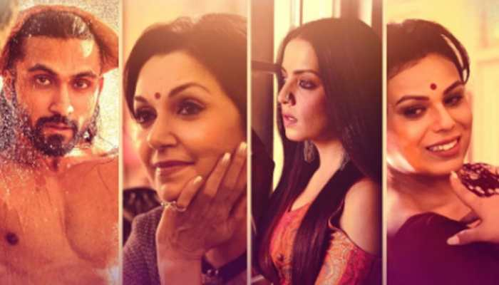 Celina Jaitley and newcomer Azhar Khan's 'Season's Greetings' to release on ZEE5 - Check date