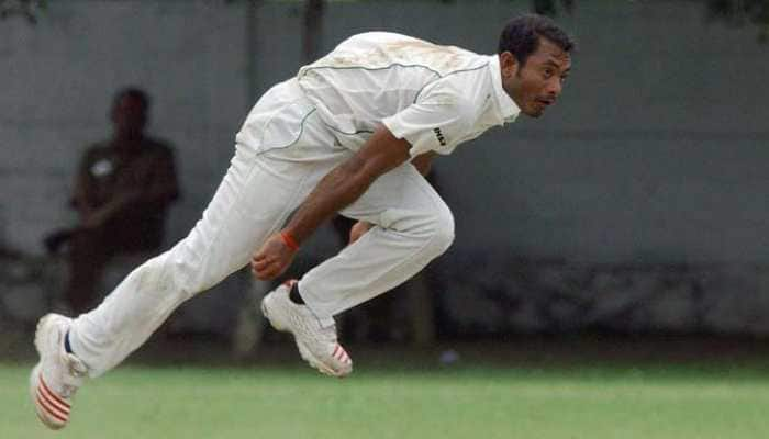 Bangladesh pacer Mohammad Sharif bids adieu to all forms of cricket