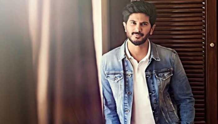 Entertainment news: Dulquer Salmaan thanks fans for 'family of 5 million' on Instagram