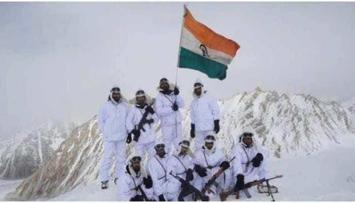 36 years of Operation Meghdoot, Indian Army says 'doing difficult is routine here'