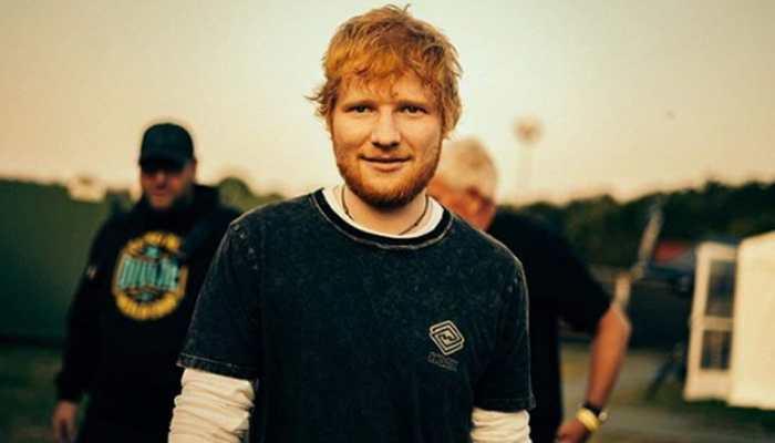 Coronavirus COVID-19: Ed Sheeran extends monetary help