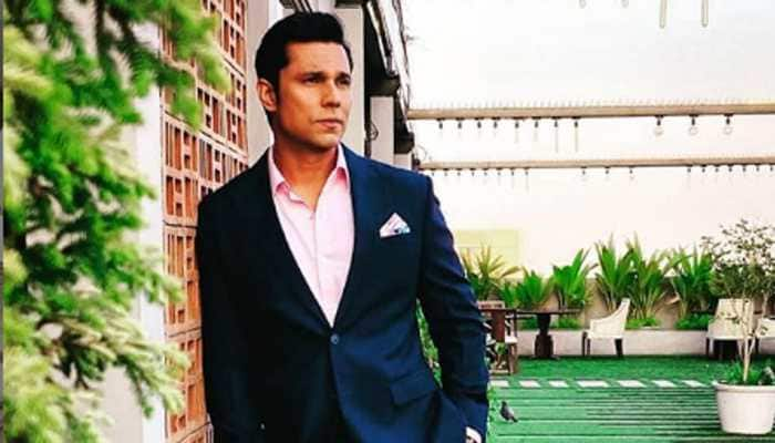 Randeep Hooda set to make Hollywood debut with 'Extraction', performs mind-blowing action - Watch BTS video