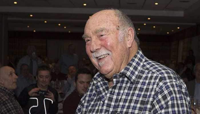 Tottenham Hotspur legend Jimmy Greaves discharged from hospital
