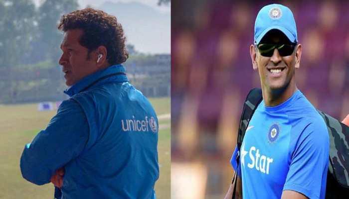 MS Dhoni is my favourite cricketer, Sachin Tendulkar is my idol: Kedar Jadhav