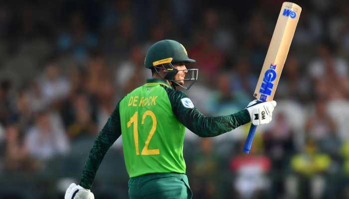 Quinton de Kock won't be South Africa's Test captain, confirms Graeme Smith