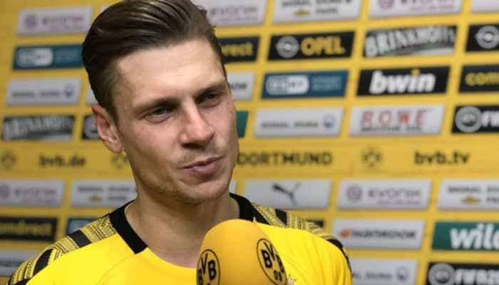 Lukasz Piszczek in talks with Borussia Dortmund on new contract