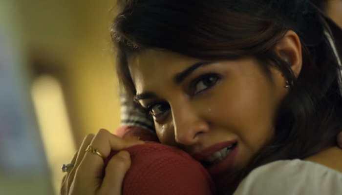Jacqueline Fernandez turns 'Mrs. Serial Killer' for hubby Manoj Bajpayee; Mohit Raina impresses yet again - Watch Netflix original trailer