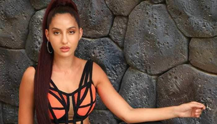 Nora Fatehi's bold dance moves in this new home video are too hot to handle! Watch
