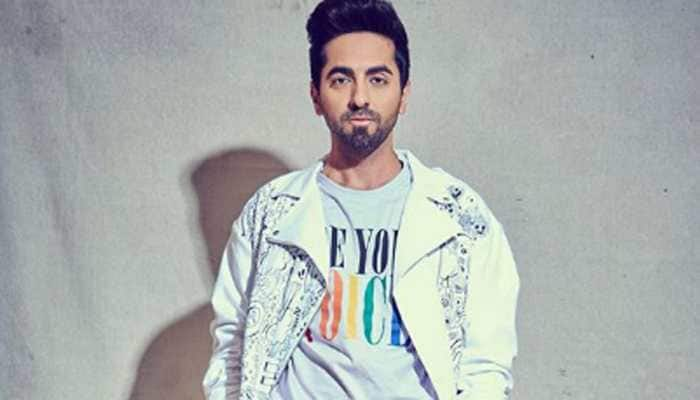 Entertainment News: Cinema can change mindsets, feels Ayushmann Khurrana