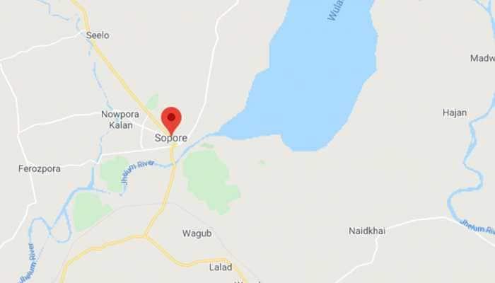 Three CRPF personnel martyred, one injured in terrorist attack in Jammu and Kashmir's Baramulla district