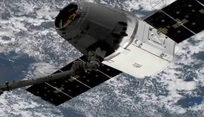 NASA, SpaceX to launch first Crew Dragon test flight with astronauts on May 27