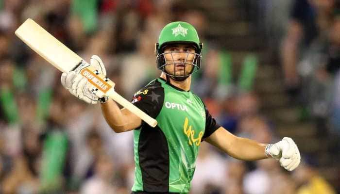 Ricky Ponting was my 'hero' growing up, reveals Marcus Stoinis