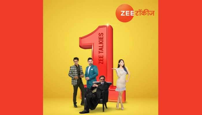 History Created! Zee Talkies becomes No.1 Marathi channel with highest ever GRPs