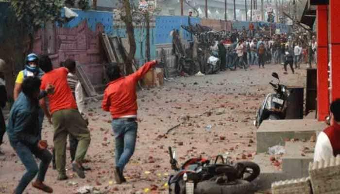 Delhi riots: Suspended AAP councilor Tahir Hussain booked under UAPA