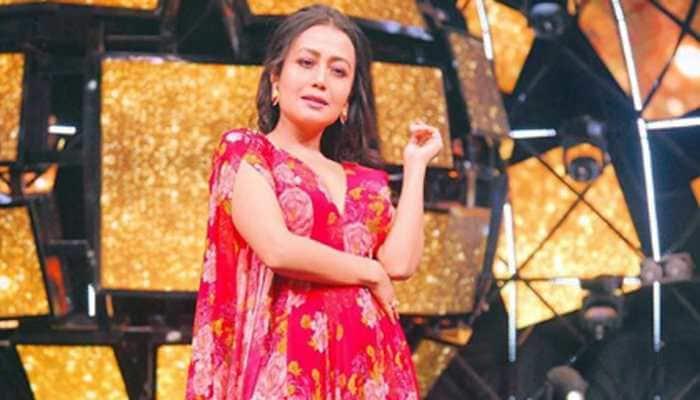 Singer Neha Kakkar's 'Move On Challenge' to get over ex-boyfriends creates a storm online - Watch