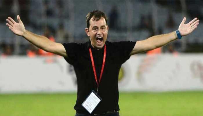 ISL: Kibu Vicuna replaces Eelco Schattorie as head coach of Kerala Blasters