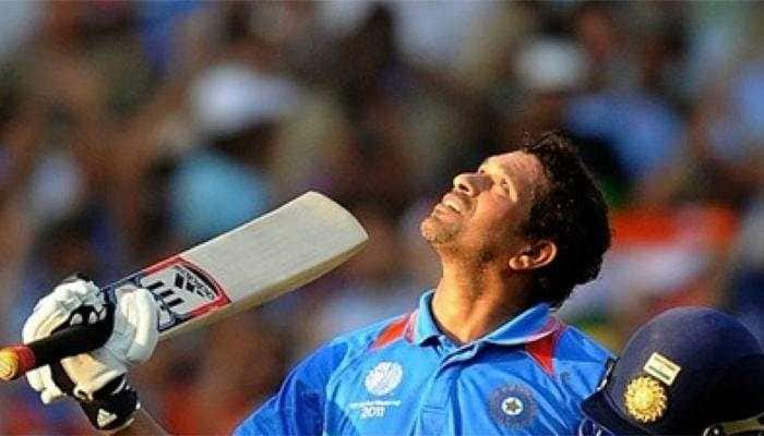 Wishes pour in from cricket fraternity as 'Master Blaster' Sachin Tendulkar turns 47