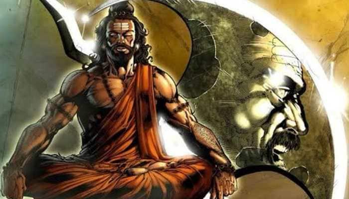 On Parshuram Jayanti 2020, Twitterati hail the sixth avatar of Lord Vishnu with powerful picture tribute!