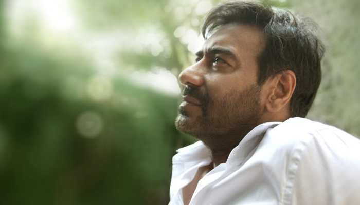 Ajay Devgn's 'Thahar Ja' song urges all to 'pause, reflect, pray' amid pandemic crisis - Watch