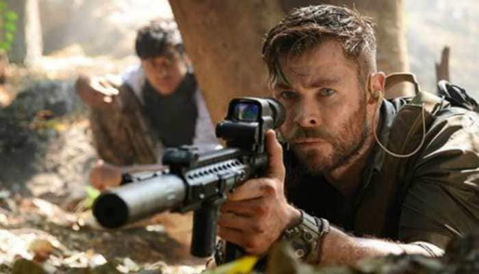 'Extraction' review: Chris Hemsworth stars in old-school action fest