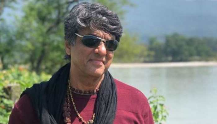 What Mukesh Khanna said about the curious case of cooler behind Bhishma Pitamah in 'Mahabharat'