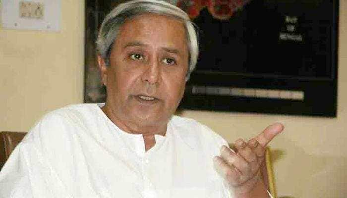 Odisha govt announces Rs 15 lakh aid to kin of journalists dying due to COVID-19
