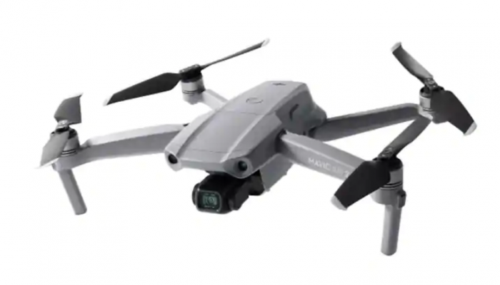 DJI Mavic Air 2 with higher picture, video capacity launched