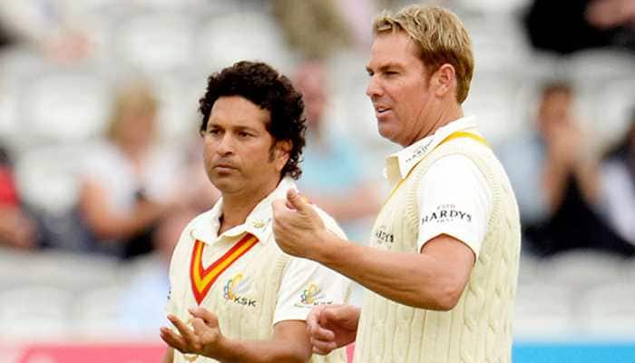 Sachin Tendulkar toyed with Shane Warne, it was like playing cat and mouse: Brett Lee